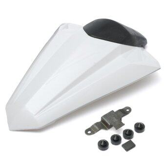 Harga Rear Pillion Seat Cowl Fairing Cover For Kawasaki Ninja 300R / EX300R 2013-2014 White - intl
