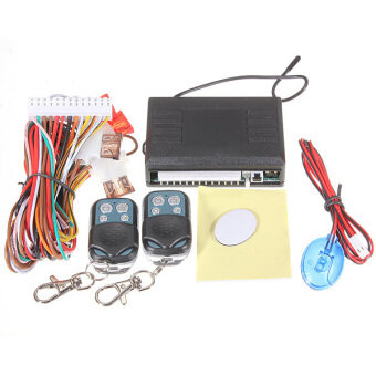 Harga VW Remote Keyless Entry Central Locking Kit - intl
