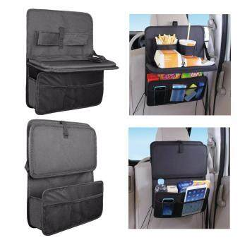 Harga Auto Back Car Seat Organizer Holder Car Styling Interior Accessories Car Care Car Seat Cover Storage Trip Waterproof Traverl Bag(...) - intl