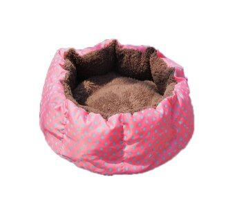 Harga Pet Dog Puppy Cat Kitten Fleece Bed Soft Cushion Nest Pad House Cozy Mat