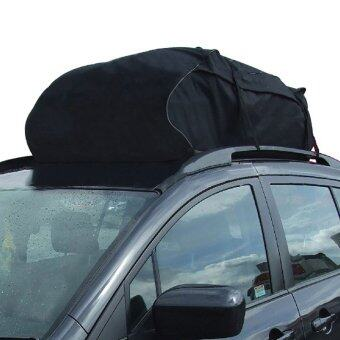 Harga T20656 Universal High Capacity Water Resistant Dust Proof Vehicle Top Roof Cargo Carrier Bag