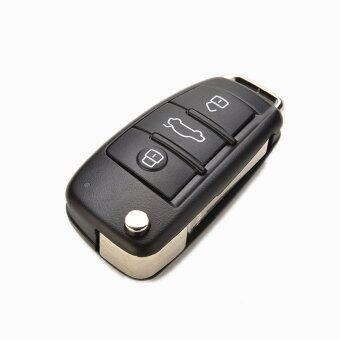 Harga Buytra Remote Key Shell Folding Flip for AUDI A2 A3 A4 A6 A8
