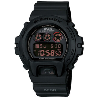 Harga Casio นาฬิกา G-Shock DW-6900MS-1A (Black)