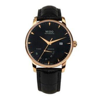 MIDO Beilun Saoli series of automatic mechanical male watch-M8605.3.13.4 -