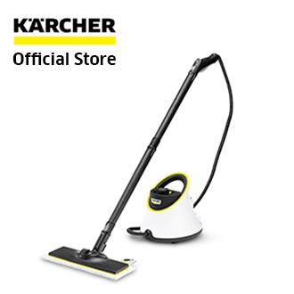 Karcher เครื่องทำความสะอาดระบบไอน้ำ รุ่น Sc 2 Deluxe Easyfix Premium รหัส 1.513-250.0.