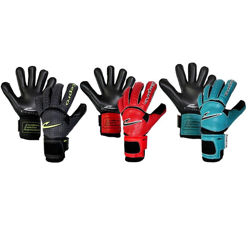 [[ลดล้างสต๊อก]] ถุงมือผู้รักษาประตู Eepro รุ่น Eg1039.