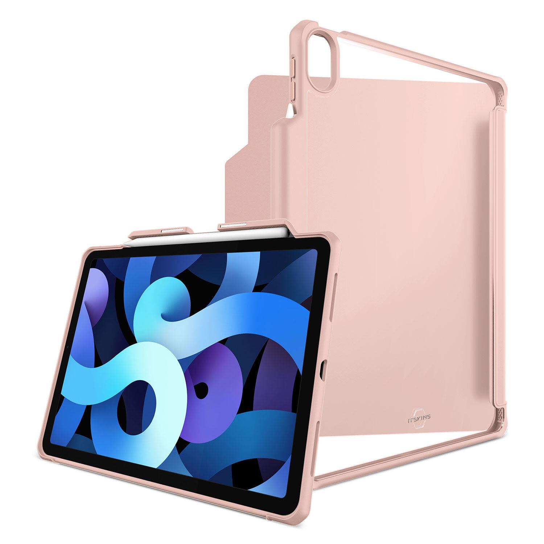 ITSKINS Hybrid Folio Case for iPad AIR 4 gen (2020) - เคส