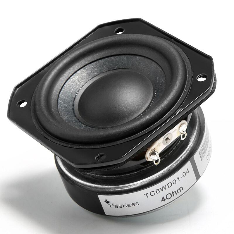 ลำโพง 2 นิ้วfull Frequency Speaker Denmark.