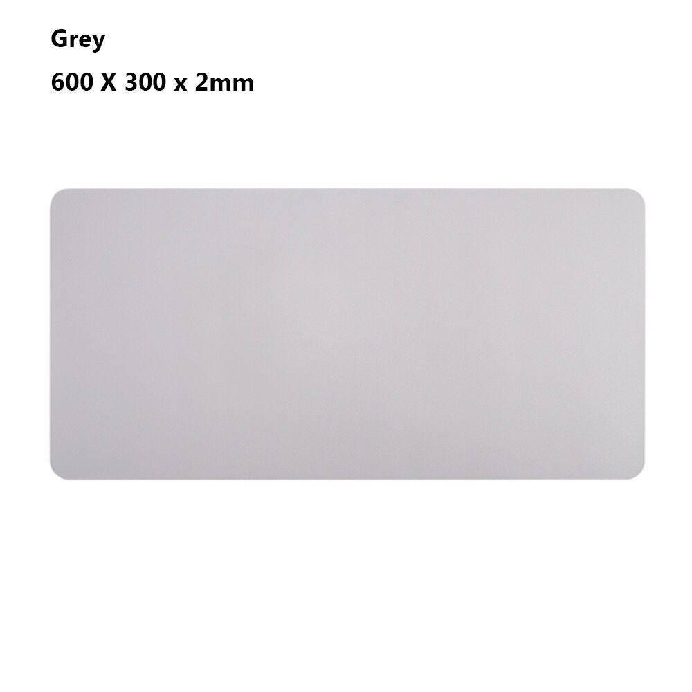 แผ่นรองเมาส์ ขนาด 30 x 60 cm.แผ่นรองเมาส์ขนาดใหญ่ mouse pad แผ่นรองเม้าส์ แผ่นรองโต๊ะ แผ่นรองโต๊ะกันน้ำ