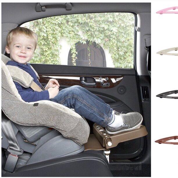 ที่วางพักเท้าสำหรับ คาร์ซีท carseat footrest อุปกรณ์เสริมคาร์ซีท ใช้ได้ตั้งเด็กเล็ก-เด็กโต