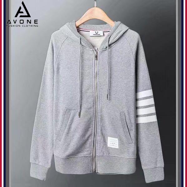 Top brabra AVONE เสื้อฮู้ดแฟชั่น สำหรับหญิงชาย สินค้ามาใหม่สำหรับฤดูหนาว 0026