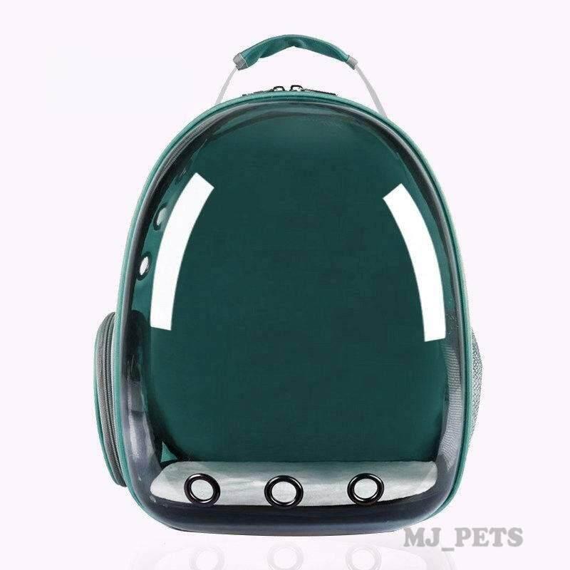 MJ - กระเป๋าอวกาศสัตว์เลี้ยงสะพายหลัง