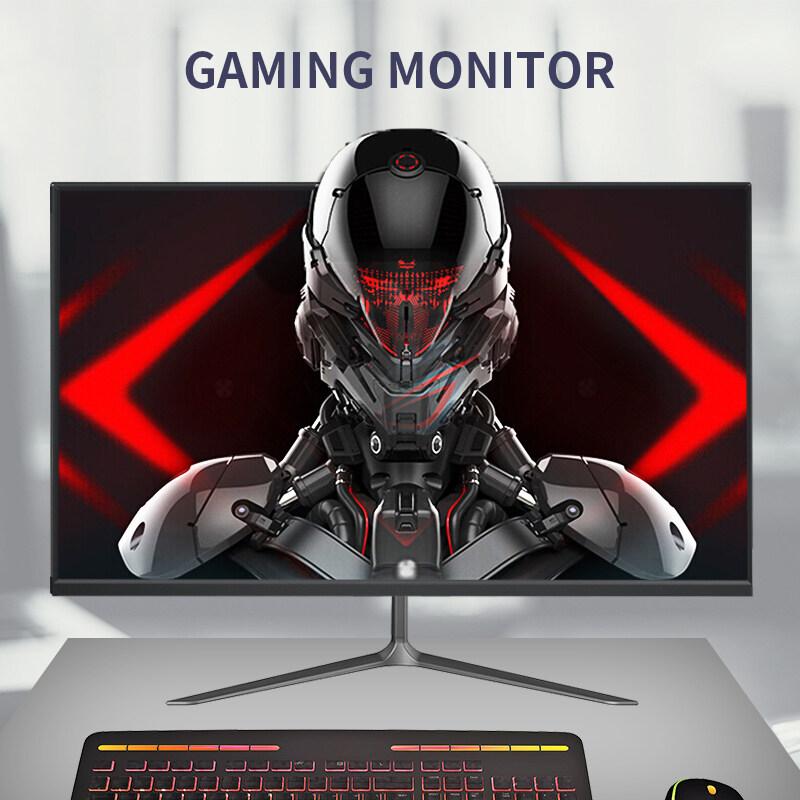Iyo082 จอมอนิเตอร์เกมมิ่ง 24 นิ้ว จอมอนิเตอร์เกมมิ่ง 24 นิ้ว Vga Desktop Gaming Lcd Monitor Monitor Display Tv Computer Monitor Interface Type Vga Hm.