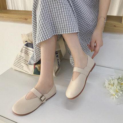 รองเท้าสายคาด kuma มี2สี พร้อมส่งจากกทมค่ะ