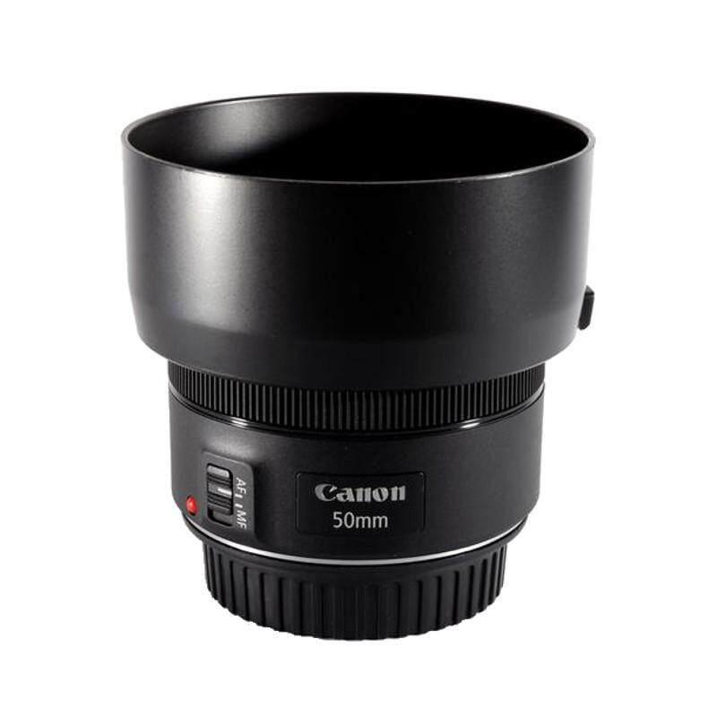 Canon Lens Hood Es-68 สำหรับ Ef 50 F1.8 Stm.