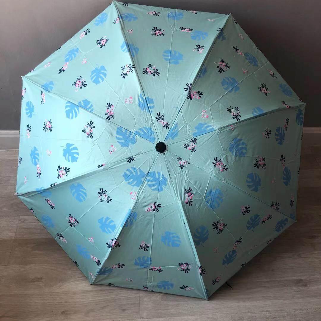 UV Umbrella birdฝน ร่มกันแดด ร่มกันยูวี ร่มพับได้ ร่มแคปซูล ร่มแฟชั่น พกพาง่าย น้ำหนักเบา มีให้เลือกหลายแบบ