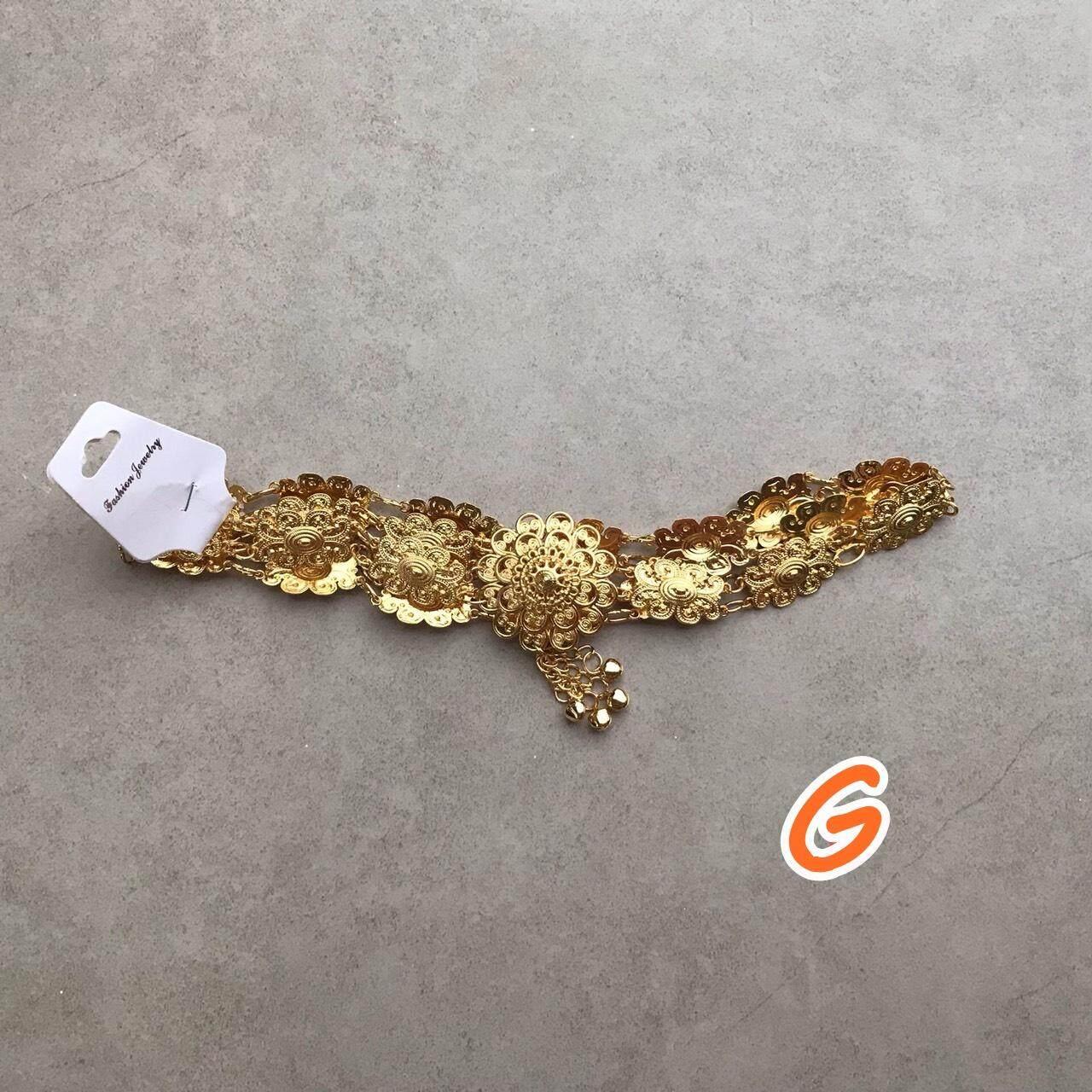 เข็มขัดทองสำหรับเด็ก