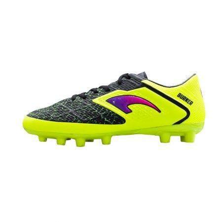 GRAND SPORT :รองเท้าฟุตบอลเด็ก รุ่นเบิร์นเนอร์4 KIDS (333088)