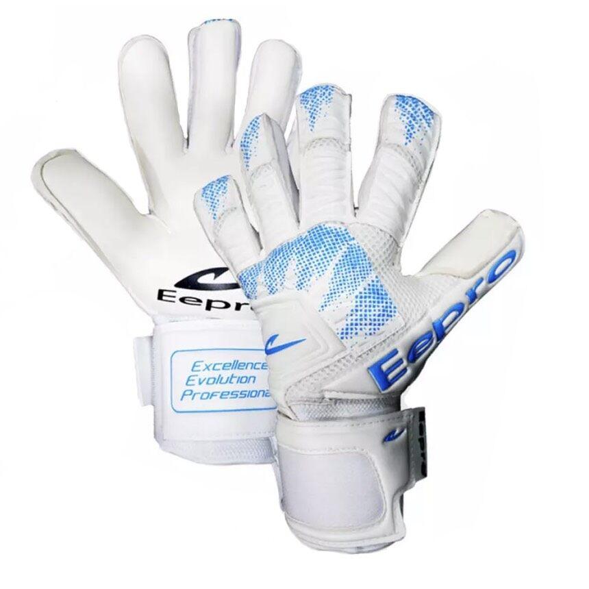 ถุงมือผู้รักษาประตู EEPRO รุ่น EG1045 มี finger save