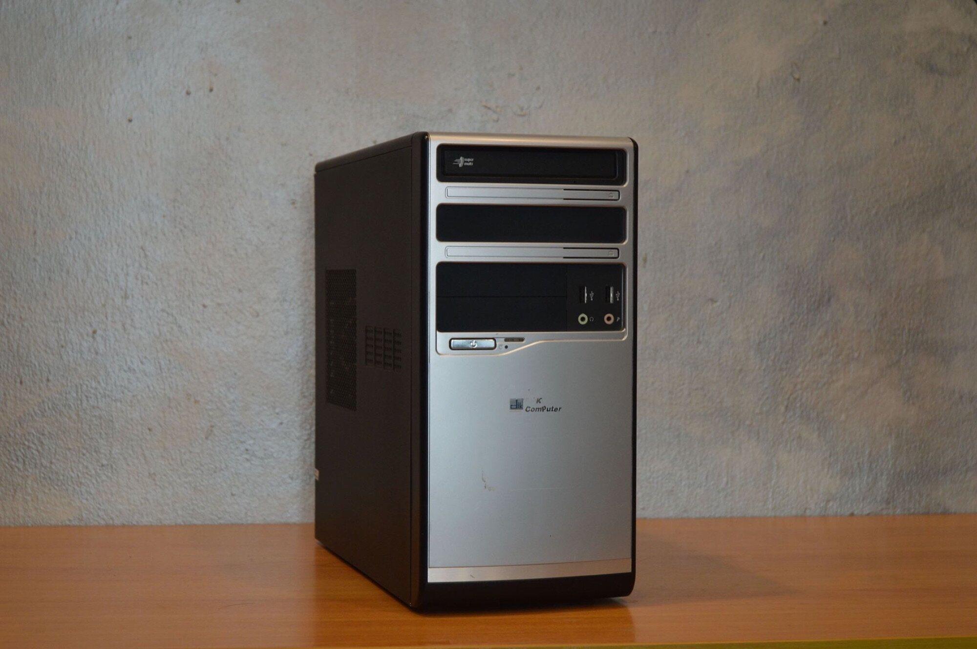 คอมพิวเตอร์pcคละรุ่นพร้อมใช้งานราคาถูก ดูหนัง ฟังเพลง ดูยูทูปลื่น พิมพ์งานออฟฟิศและอื่นๆ.