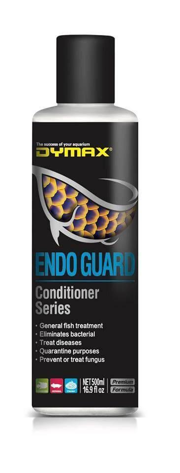 Dymax ยารักษาและยากักโรค Endo Guard 500ml