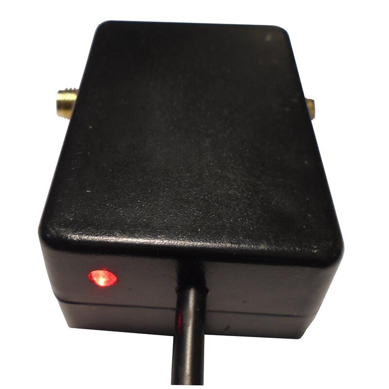 ตัวขยายสัญญาณ เสาอากาศ 245 330 433 5g 4g 3g 700 850 900 1200 1700 1800 2100 2300 2400 Wifi 2600 2700 3600 5700 5800 Wifi  Mhz 2g/3g/4g/5g Lte 20db ใช้ไฟ 5v Usb สะดวกทุกที่ทุกเวลาพร้อมสายต่อ Sma To Sma.