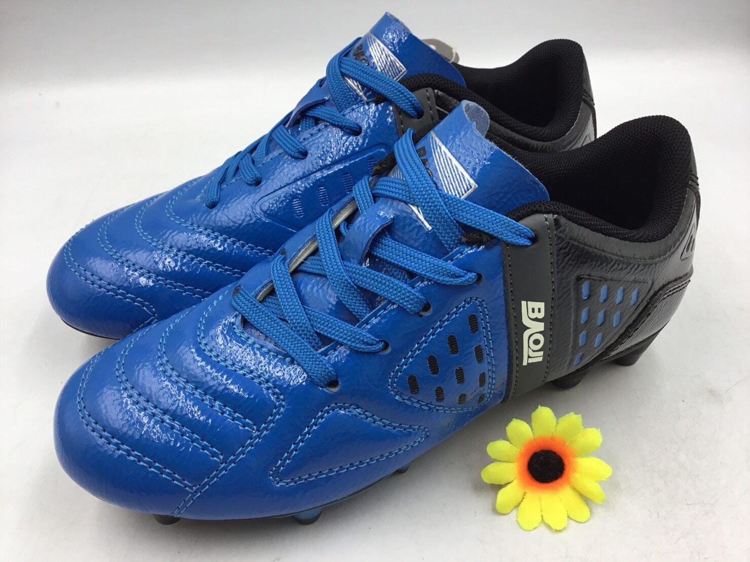 Baoji รุ่นgh817 รองเท้าสตั๊คเด็ก.