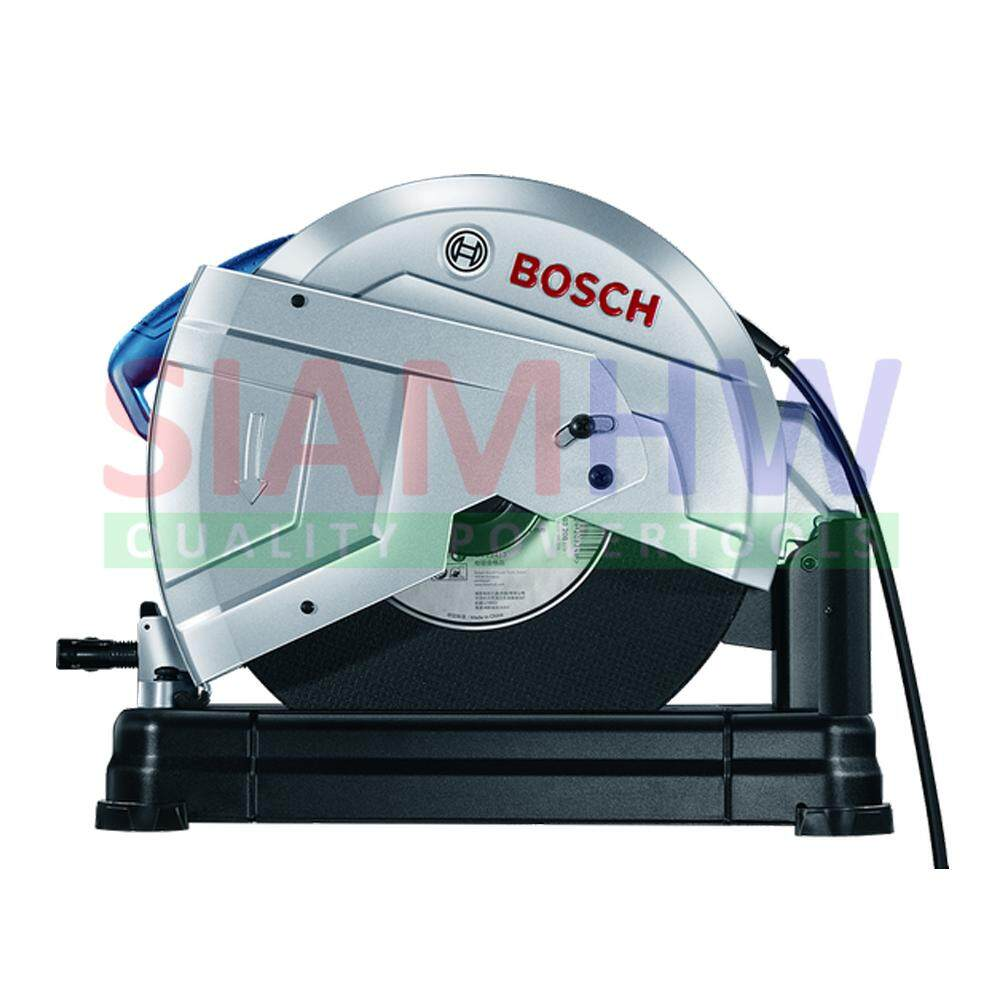Bosch แท่นตัดไฟเบอร์ รุ่น GCO-220 (สีฟ้า)