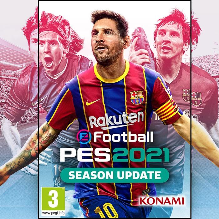 เกมส์ Pc - มีให้เลือก Dvd และ Usb Flashdrive | Pes 2021 อัพเดทล่าสุด(ครบทุกลีค ครบทุกสโมสร + ทีมชาติไทย + Thai League) | เกมส์ คอมพิวเตอร์ Pc Game.