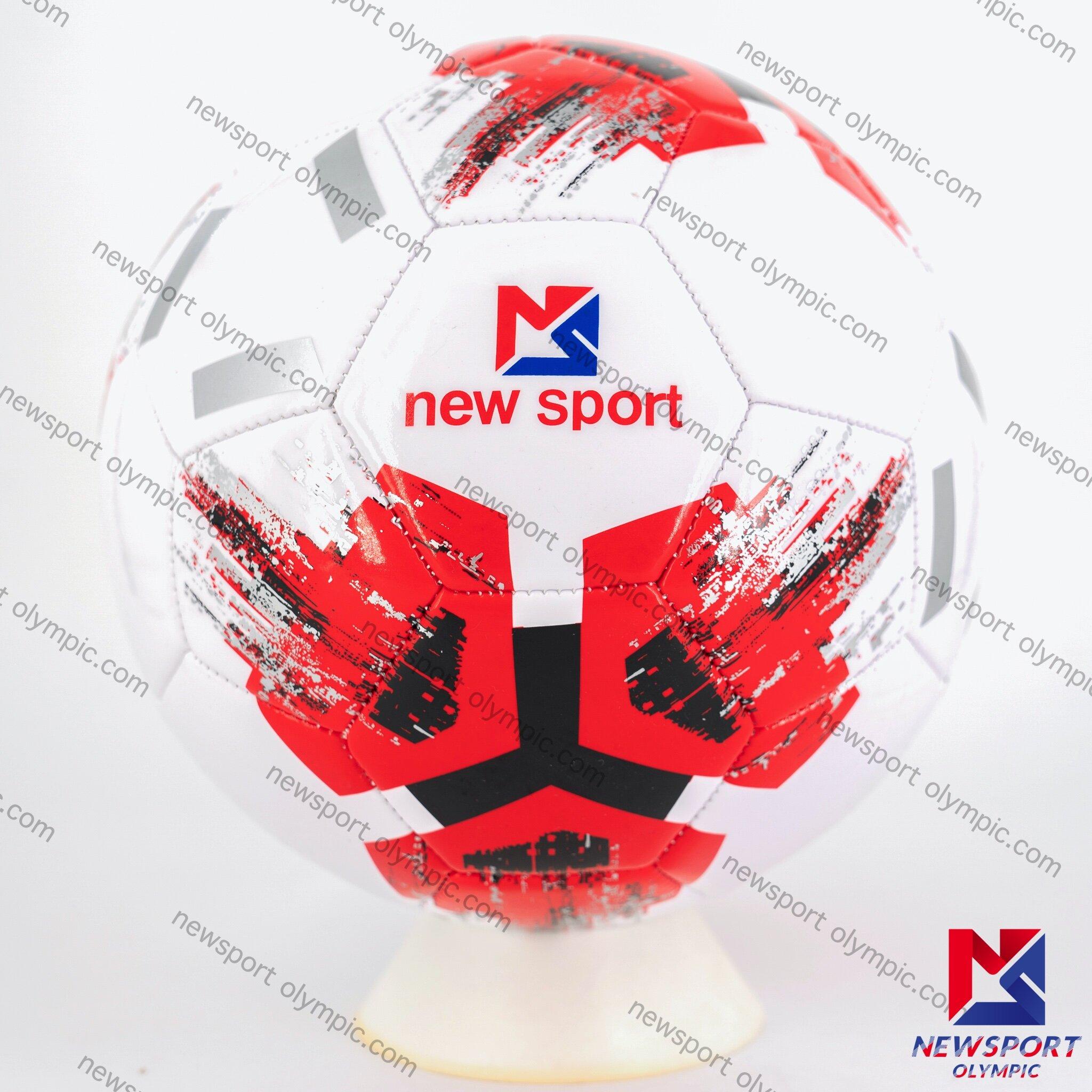 ฟุตบอลหนังเย็บ Bow Star รุ่น Nsf510.