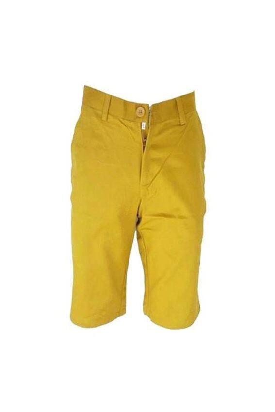 กางเกงสามส่วนชาย