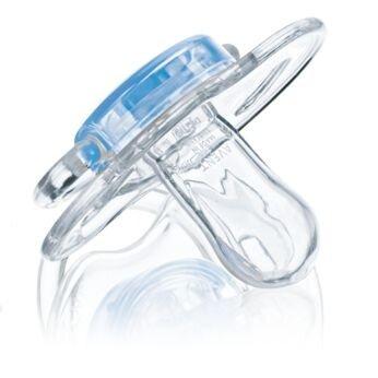 จุกนมที่ช่วยในการเรียงตัวของฟัน มีสัดส่วนที่สมดุล และพับได้