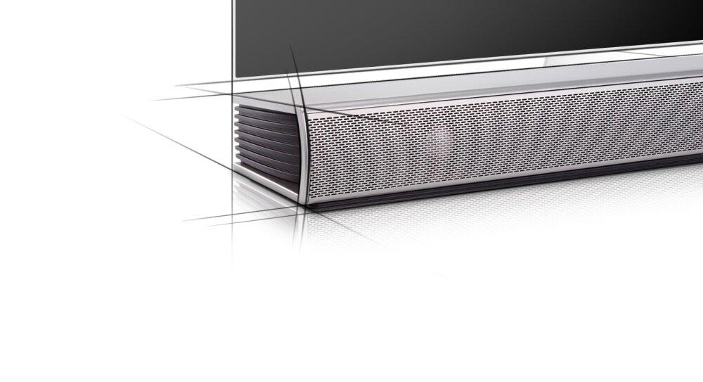 TV Matching Design : ดีไซน์ลงตัวกับทีวีทุกไลฟ์สไตล์