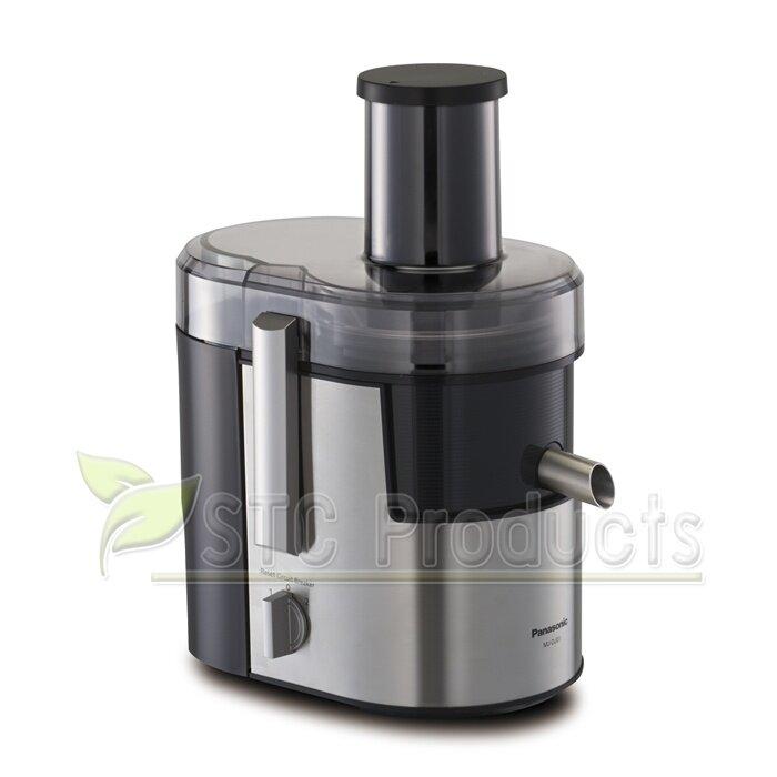 Panasonic เครื่องคั้นน้ำผลไม้แยกกาก (Juicer) รุ่น MJ-DJ01S