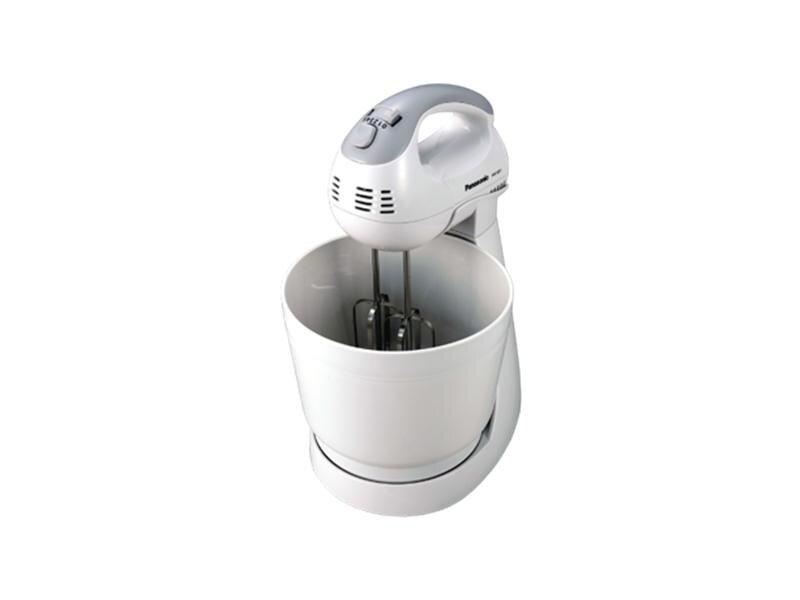 Panasonic เครื่องผสมอาหาร (Stand Mixer) รุ่น MK-GB1W