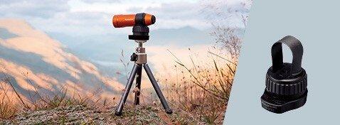 Panasonic กล้องวิดีโอ Action Camera รุ่น HX-A1