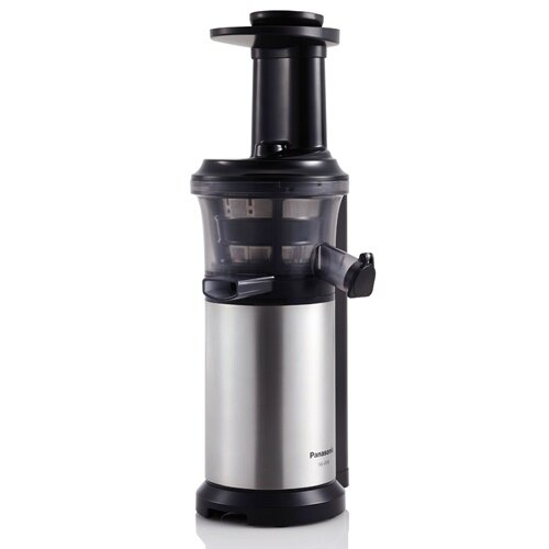 Panasonic เครื่องสกัดน้ำผลไม้ความเร็วต่ำ (Slow Juicer) รุ่น MJ-L500
