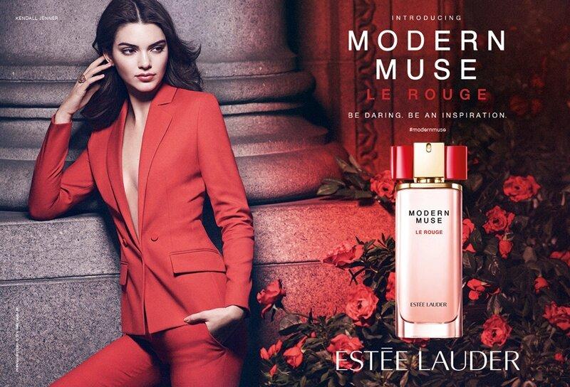 ผลการค้นหารูปภาพสำหรับ estee lauder modern muse le rouge