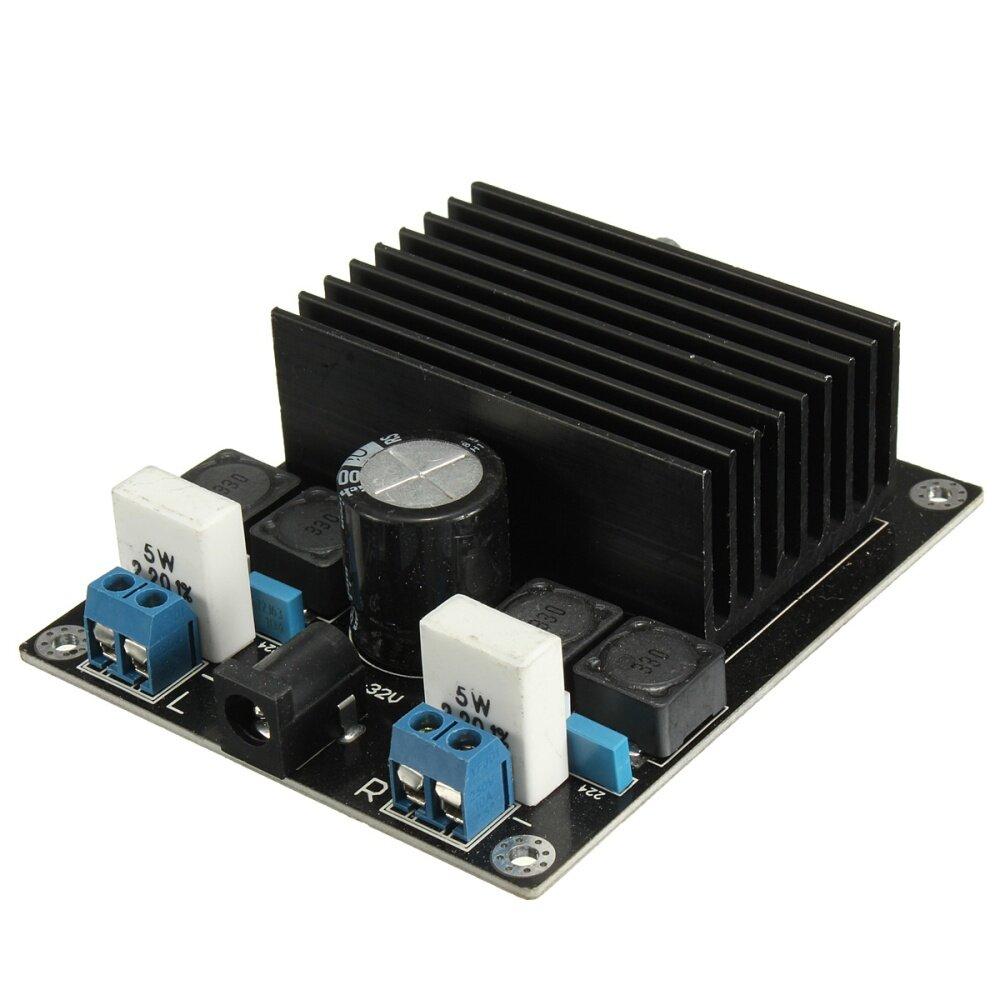 Amplifier Board High Power 300w Diy Circuit Image