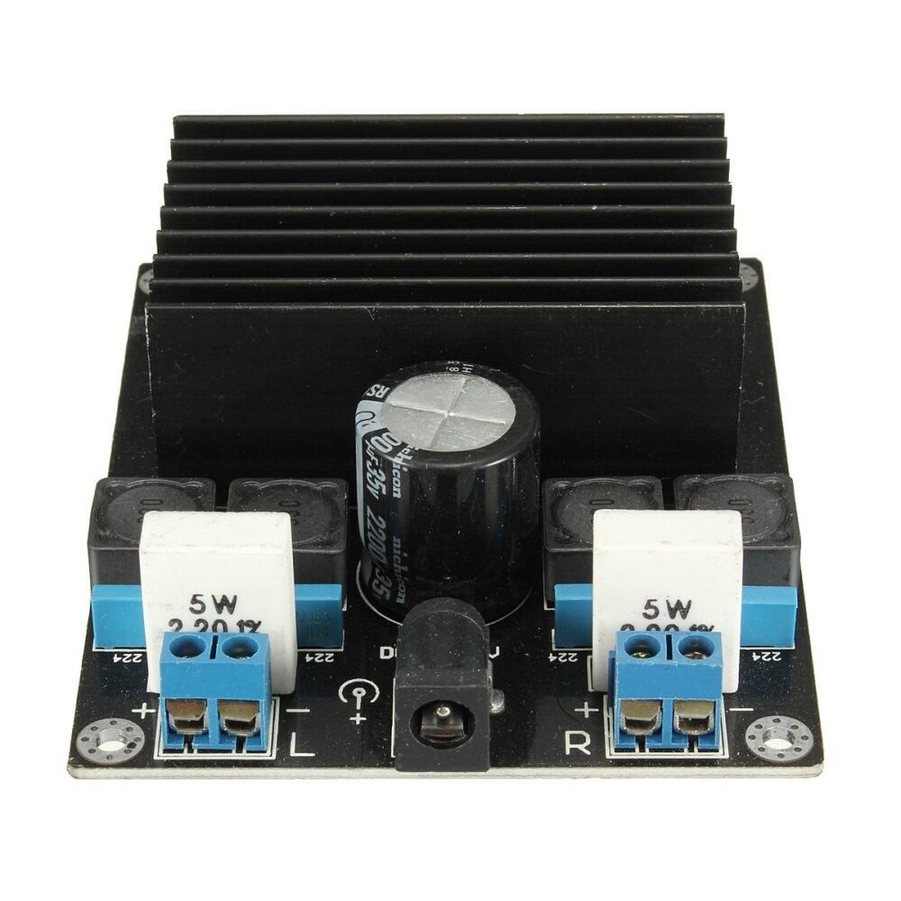 Amplifier Board High Power Image