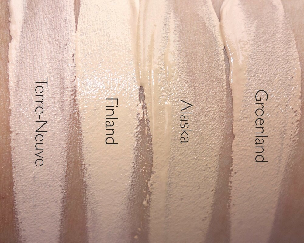 Image result for NARS Pure Radiant Tinted Moisturizer SPF30 / PA +++ 2ml terre neuve