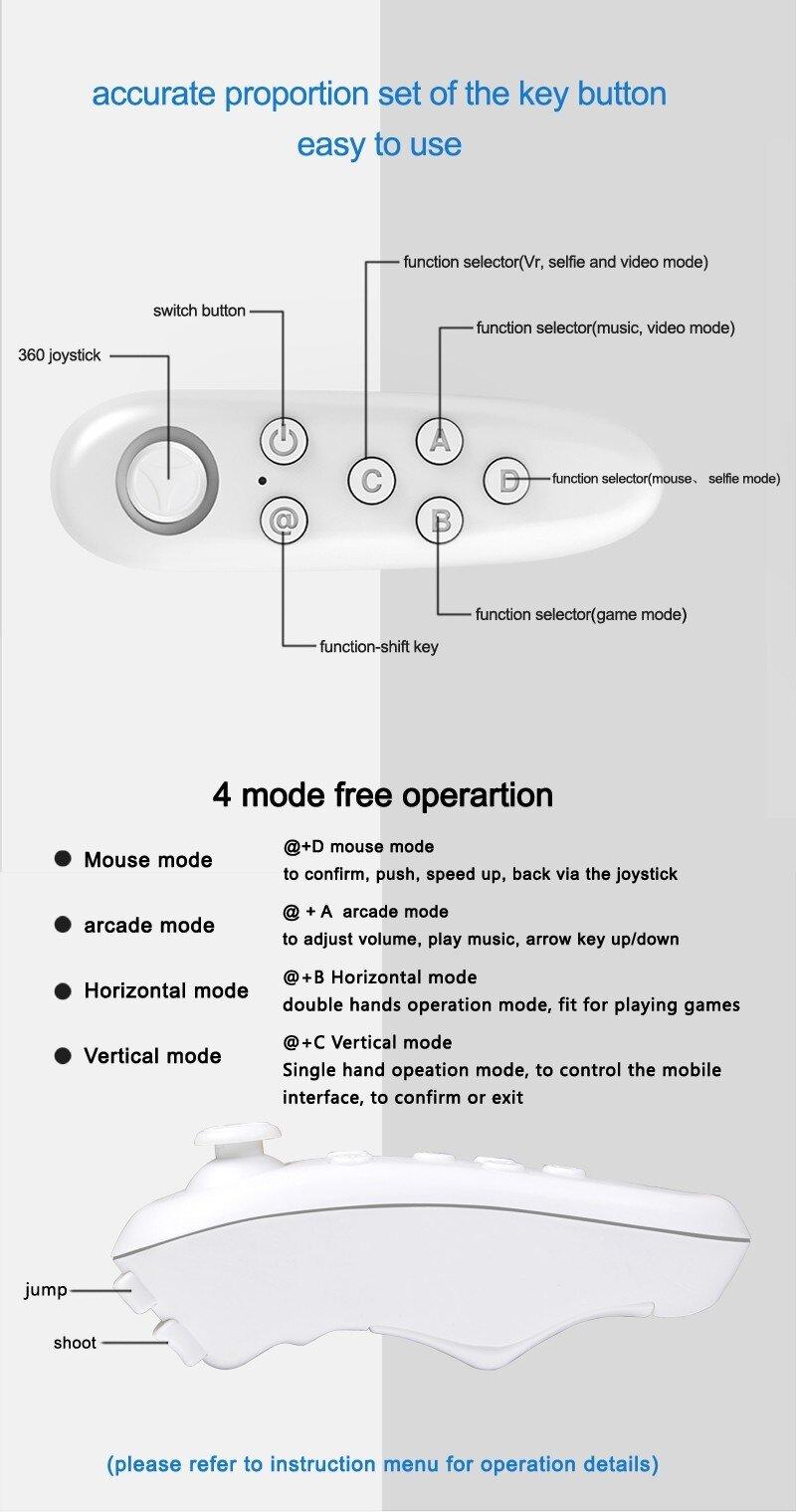 vr box 2.0 manual