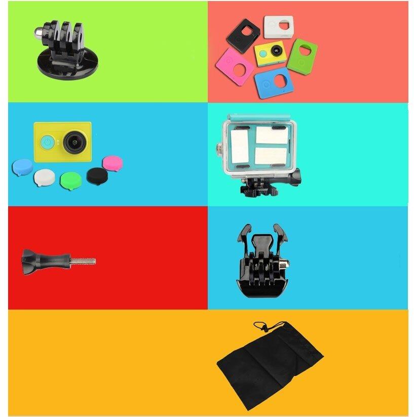 Kingma Xiaomi Yi Action Camera Kingma Waterproof