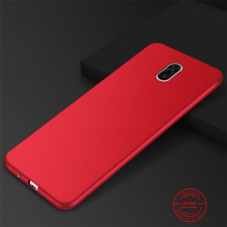 รายละเอียดของสินค้า Rzants เคส For Sam sung Galaxy J7 Pro Ultra-thin Soft Back Case Cover – intl