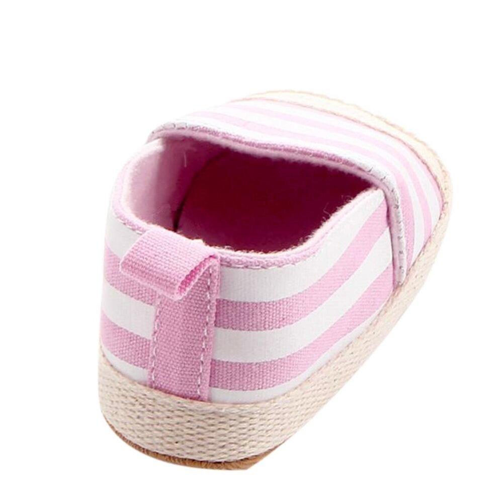 การเปรียบเทียบราคา รองเท้าเด็กทารกเด็กวัยหัดเดินคลาสสิก