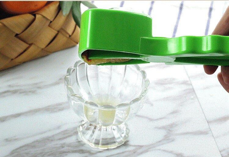 ElegantB EGB ที่บีบมะนาว ที่คั้นน้ำส้ม ที่คั้นน้ำผลไม้ มะนาว อุปกรณ์ครัว