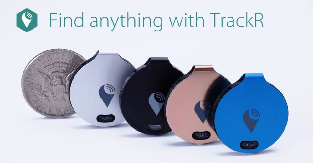 Image result for trackr bravo