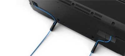 ภาพของ X70E  LED  4K Ultra HD  High Dynamic Range (HDR)  สมาร์ททีวี
