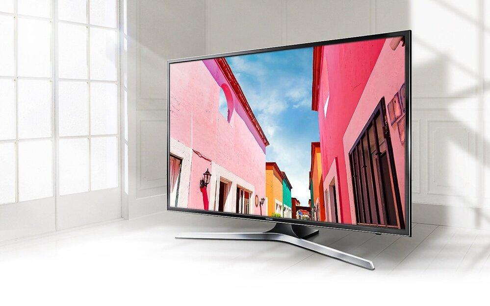 4K UHD TV ที่แท้จริง