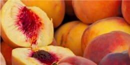 Base Note: Peach